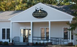 OD Insurance Cohasset office