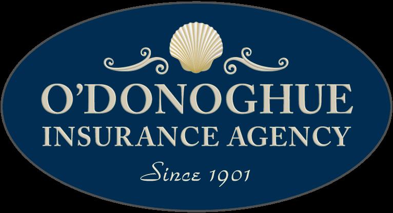 OD Insurance oval logo