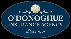 O'ODonoghue Logo - linked to home page url